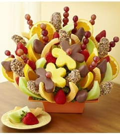 Abundant Fruit & Chocolate Tray™