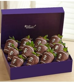 Most Valuable Berries™ Football