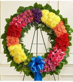 Bright Wreath