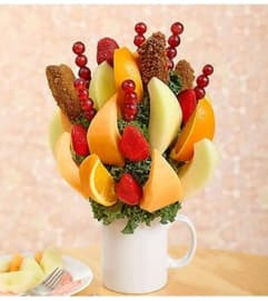 Fresh Fruit Surprise