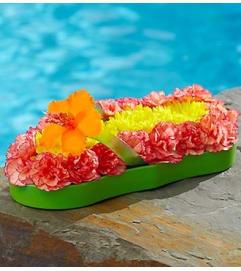 Fresh Flower Flip Flop™