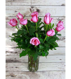 Simply Pink Roses
