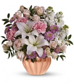 Love's Sweet Medley by Teleflora