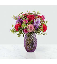 The FTD Perfect Day™ Bouquet 2018