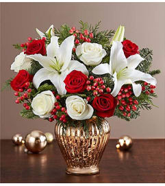 Winter Brilliance™ Bouquet