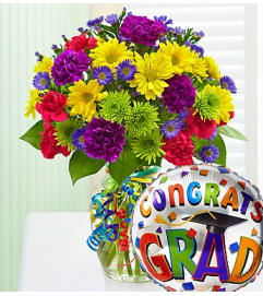 It's Your Day Bouquet® Graduation