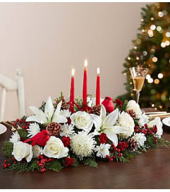 Christmas Celebration™ Centerpiece