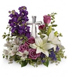 Teleflora's Grace And Majesty Bouquet