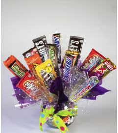 Large Sweet Tooth Bouquet