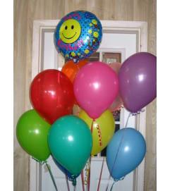 Classic Balloon Bouquet