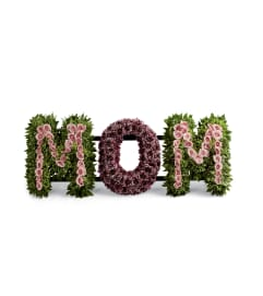 The FTD® Remembering Mom™ Arrangement