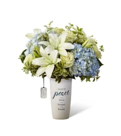 DaySpring® In God's Care™ Bouquet by FTD