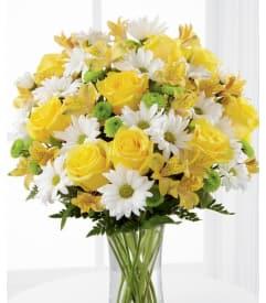 Yellow Flowers Flowers Of Charlotte Charlotte Nc Florist