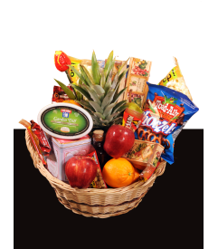 Ultimate Fruit Gourmet Basket