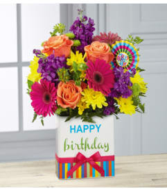 82558c4e6fd00 Birthday Flowers for Him