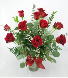 Roses flower shop same day flower delivery in wauwatosa our best selling flowers gifts mightylinksfo