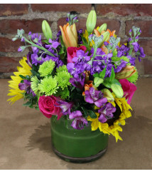 Custom designed flowers amp gifts staten island ny florist garden rain negle Image collections