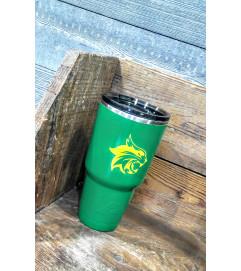 Benbrook Bobcat Insulated Mug