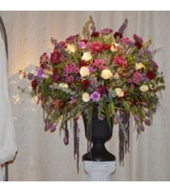 LARGE COLORFUL ARRANGEMENT
