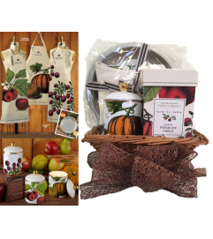 Farm to Table Gift Set