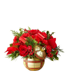 Holiday Delights Bouquet