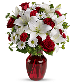 Be My Love Bouquet