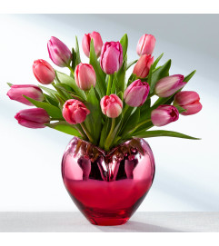 The season of love bouquet