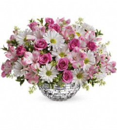 Facets of Spring Bouquet by TF