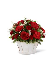 The FTD® Celebrate the Season™ Bouquet