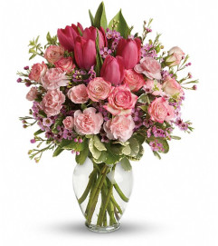 Full Of Love Bouquet
