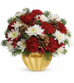 Precious Traditions Bouquet by Teleflora