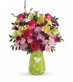 Teleflora's Hello Spring Bouquet