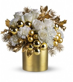 Teleflora's Belle of the Ball