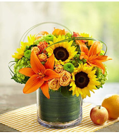 Sunburst Bouquet