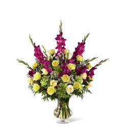 The FTD® Loveliness™ Arrangement