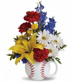Teleflora's Big Hit Bouquet