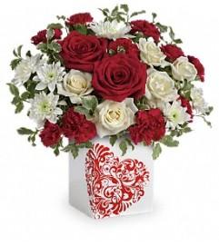 Best Friends Bouquet