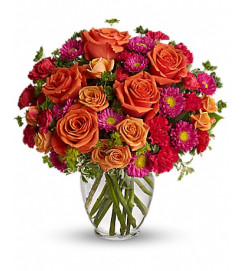 Teleflora's How Sweet It Is