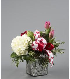 The Kissable Bouquet