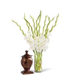 The FTD® At Peace™ Bouquet