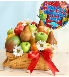 All Fruit Basket for Dad
