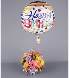 Celebrate You!