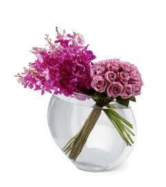 The FTD® Duet™ Luxury Bouquet