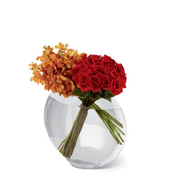 The FTD® Glorious™ Luxury Bouquet