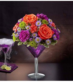 Shocktail Martini Bouquet™