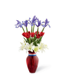 The FTD® Greater Glory™ Bouquet
