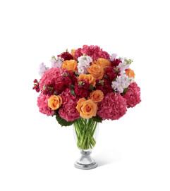 The FTD® Astonishing™ Bouquet