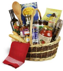 Bon Appetit! Deluxe Basket™