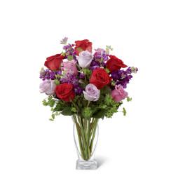 The FTD® Garden Walk™ Bouquet