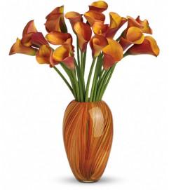Teleflora's Glorious Grandeur Bouquet